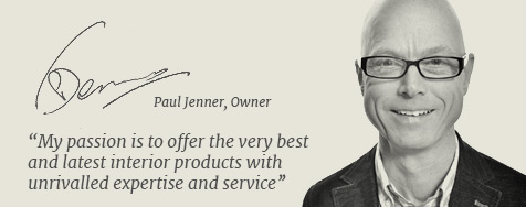 Paul Jenner, Owner